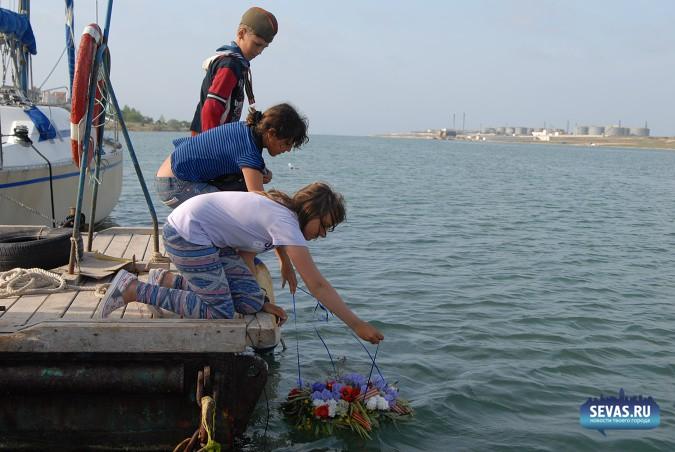 рыбалка бухта казачья севастополь