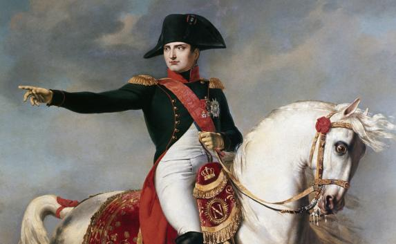 Наполеон его шлюхи